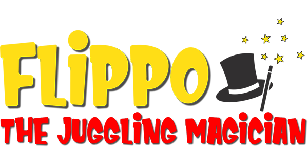 Flippo the Juggling Magician